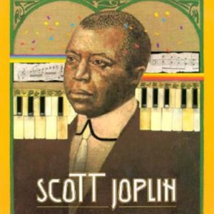 Ragtime Dance – Scott Joplin – Bob's Blog